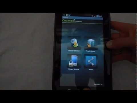 Aumentar la Duraci ón de la Batería de tu Android