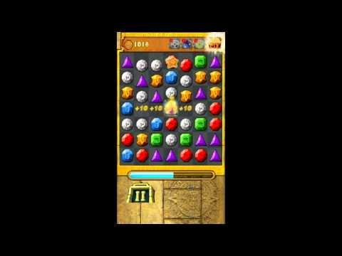 Jewels Crush:Saga Match HD - Android Gameplay