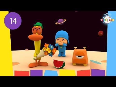 Mundo Pocoyó (incluye Let's Go Pocoyo!) - Episodio 14
