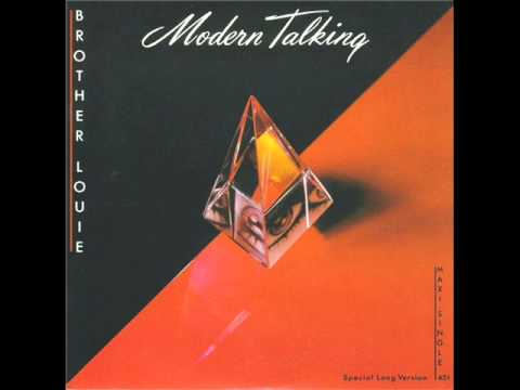 Modern Talking - Brother Louie (maxi-single) video