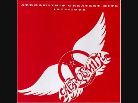 Aerosmith - Back In The Saddle