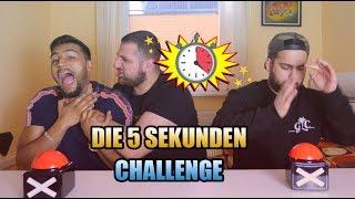 DIE DÜMMSTE 5 SEKUNDEN CHALLENGE !! 😱⏰ | Good Life Crew