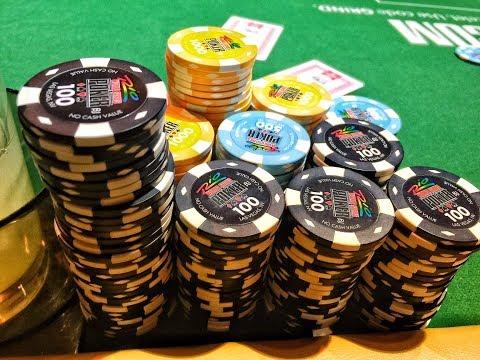 World Series of Poker Circuit Event in Las Vegas