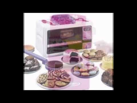 Toy Ovens