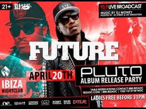 Future-Back on E