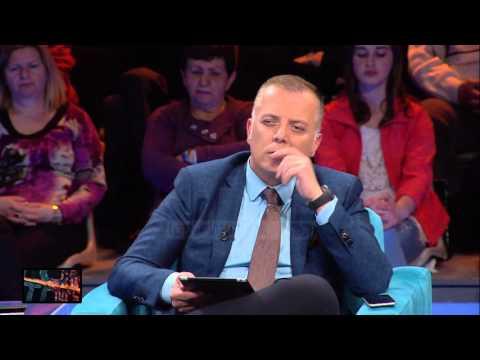Top Story, 2 Maj 2016, Pjesa 1 - Top Channel Albania - Political Talk Show