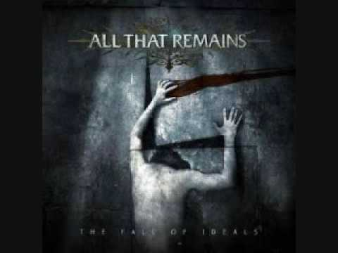 All That Remains - Indictment