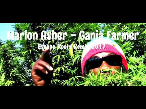 marlon asher ganja farmer mp3 download