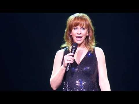 Reba Mcentire - Because Of You