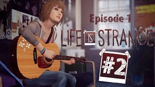 Life is Strange - Episode 1: Хризалида #2