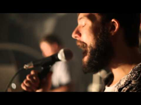Sweet Disposition (The Temper Trap Cover) - Gypsies and Gentlemen
