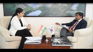 DB Spotlight: Rakesh Srivastava, Vice President, Sales & Marketing, Hyundai India