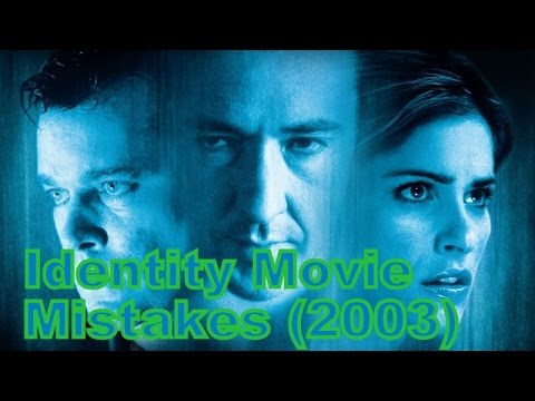 Identity 2003 720p Hindi BRRip Dual Audio Full Movie