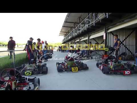 Kartodromo Checo Perez