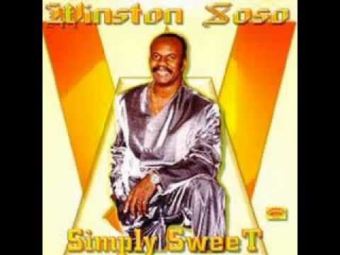 Winston Soso - All To You