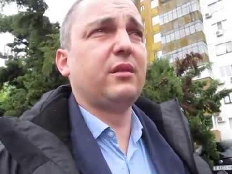 Иван Портних за водното бедствие в Аспарухово