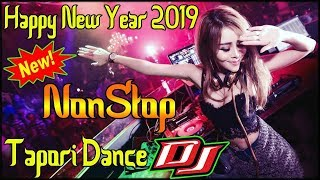 No.1 Nonstop Tapori Dance Mashup Dj Remix    Hard Bass JBL Blaster Dhamaka 2019