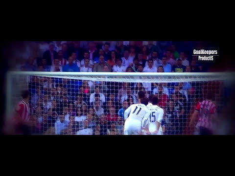 Iker Casillas - New Era - Best Saves - Real Madrid - 2014/15 HD