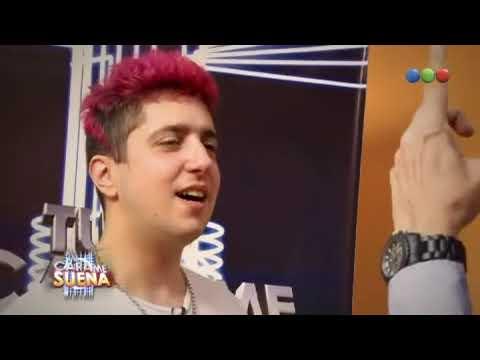 Tu cara me suena (Argentina) - Programa 4 (Completo)