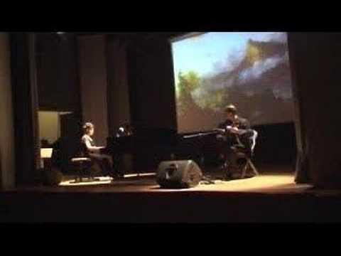 Safa Yeprem-Gülnur Sayar (Molino , Pre.Nocturne Op.36 #2)