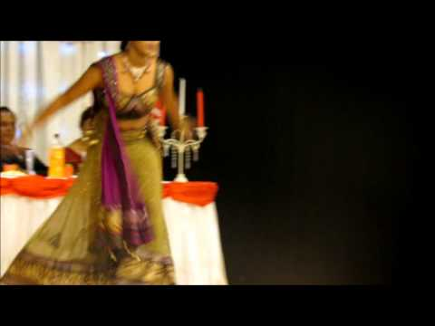 Chane Ke Khet Mein Dance - Trishala Sharma video