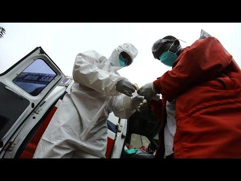 #ISURVIVEDEBOLA: FODAY, LIBERIA TRIALER | SIMA 2016