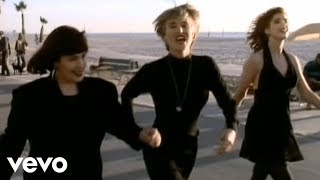 Watch Wilson Phillips Hold On video
