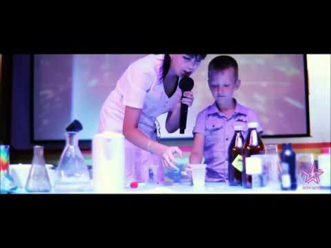 Научное Шоу Live Video Братск
