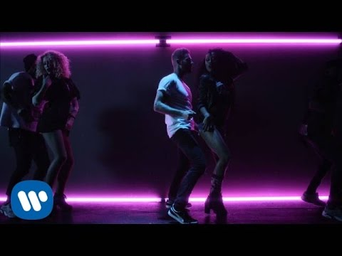 M.Pokora - Voir la nuit s'emballer (Clip Officiel) streaming vf