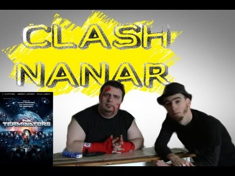 Clash Nanar  05   Terminators