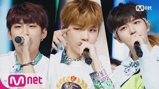 [Wanna One_Triple Position - Kangaroo] Comeback Stage | M COUNTDOWN 180607 EP.573
