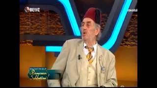 Üstad Kadir Mısıroğlu İle Ramazan Sohbetleri (Beyaz Tv - 19 Haziran 2016)