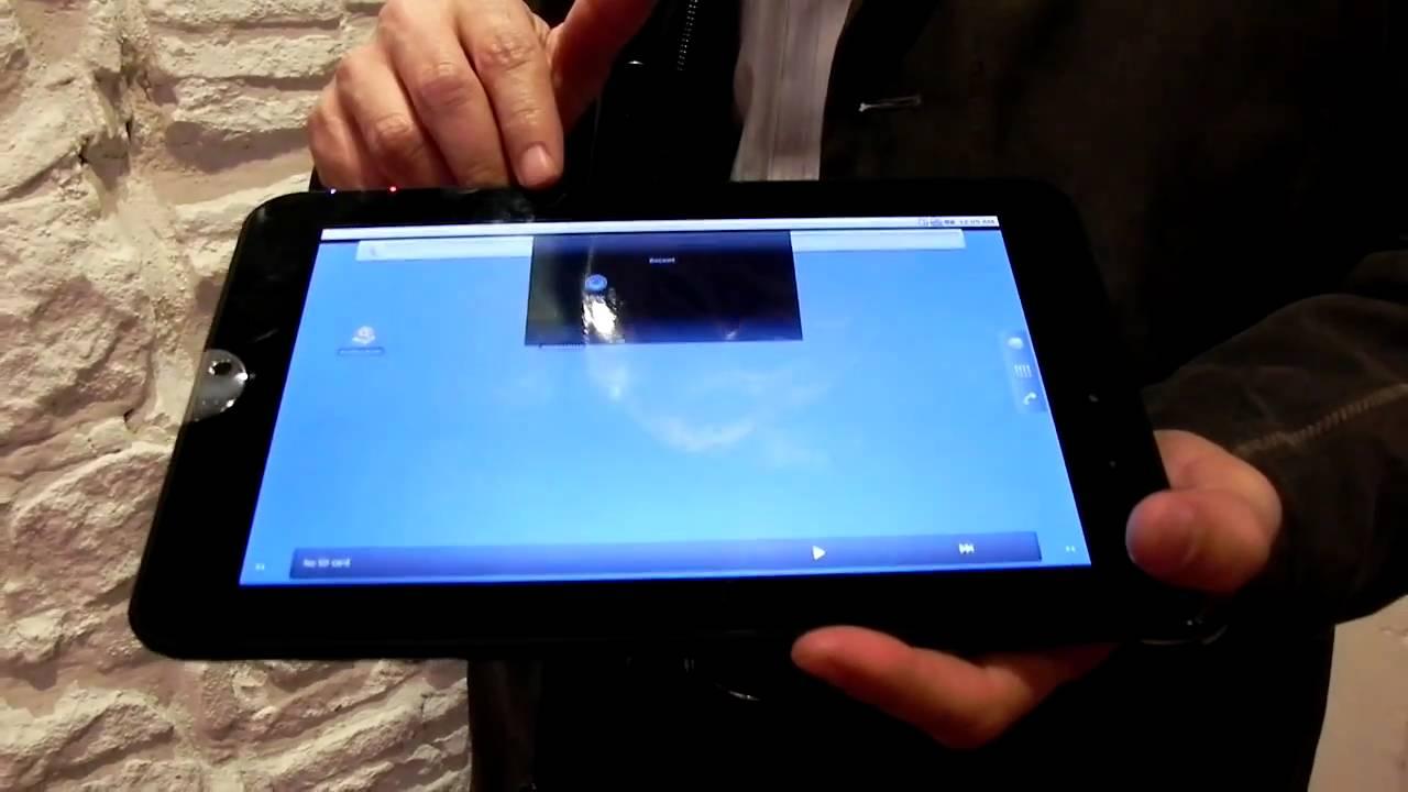 Toshiba Tablet 10 Inch Toshiba 10.1-inch Tablet