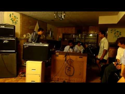 Slaves to the Groove: Smokey Eyes Live!! -:.SttG.:-
