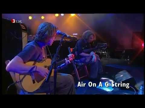 Air on a G-String by Dominic Miller [Best of Guitar-Tube.com]