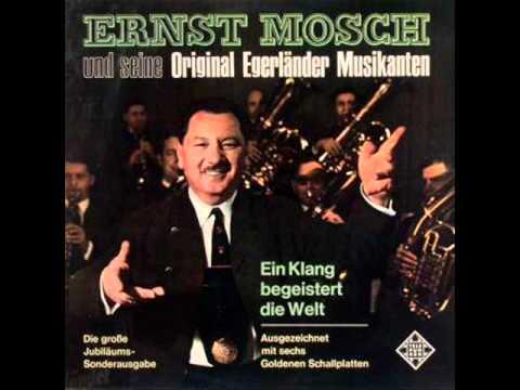 Ernst Mosch - Egerländer Musikantenmarsch (ohne Gesang)