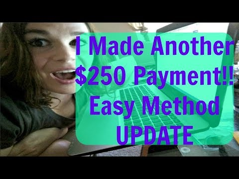 Best Home Based Business 2017 & 2018 - PAID Instantly - Legit Work From Home - 250 Payday System