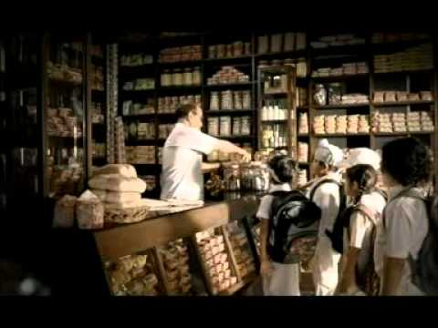 Britannia Biscuit Tv Advertisement - Tiger Kr...