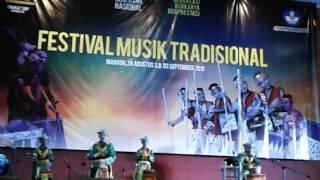 Download Lagu Musik tradisional(maluku utara)fls2n 2016 nasional Gratis STAFABAND