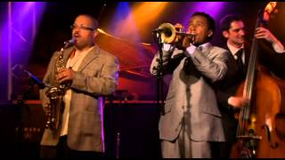 The Roy Hargrove Quintet Live At The New Morning Paris France 2010