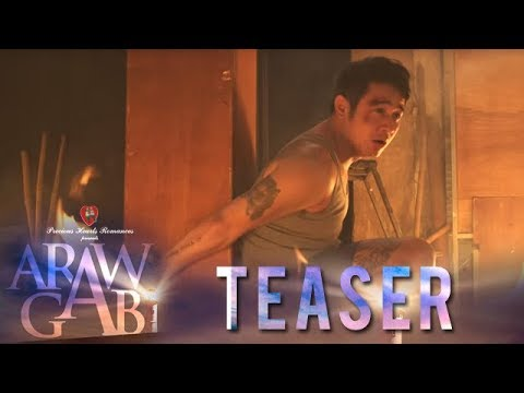 Precious Hearts Romances: Araw Gabi September 24, 2018 Teaser
