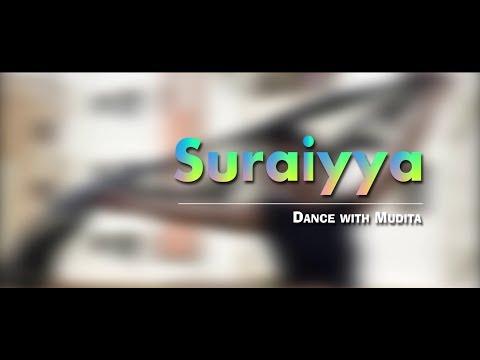 Suraiyya| Dance Cover|Thugs Of Hindostan| Aamir Khan| Katrina Kaif