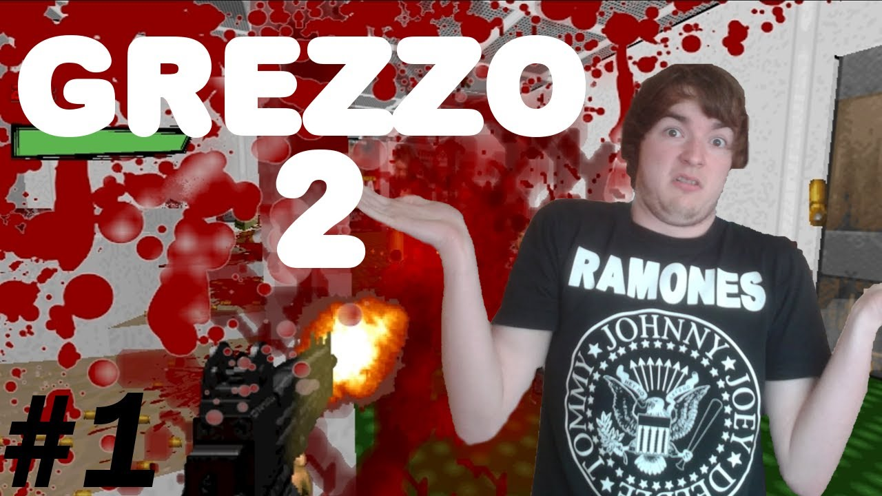 Grezzo Video Games They Say Video Games Make