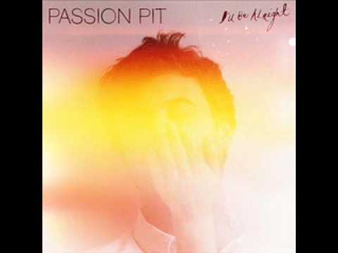 Passion Pit - Ill Be Alright