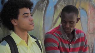 Ayiti Mon Amour - Movie Trailer