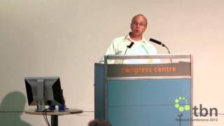 Case Studies | Jon Skinner (Bulembu) - TBN National Conference 2012