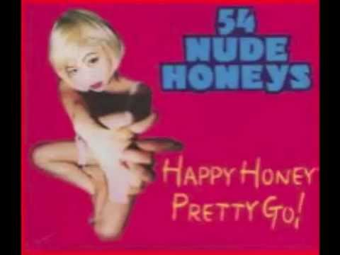 54 Nude Honeys-hey Little Boy video