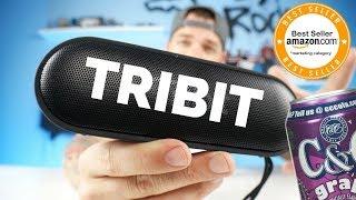 Best Portable Speaker 2018 under $40 | Tribit XSound Go Review