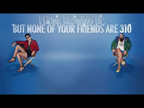 Chromeo - Count Me Out (Official Lyric Video)