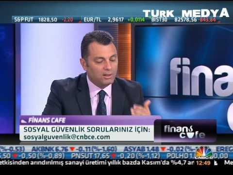 EMEKLİLİKTE YAŞA TAKILANLAR-CEM KILIÇ-CNBCE-ÇALIŞMA HAYATI-(08/01/2014)-TÜRK MEDYA SUNAR.